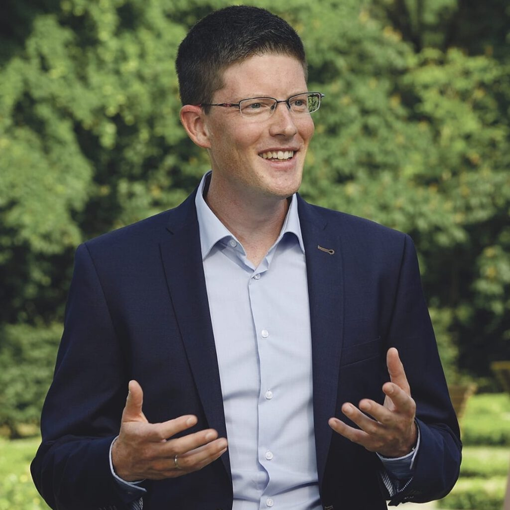 Tobias Grünert