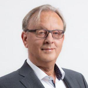 Klaus Schrader