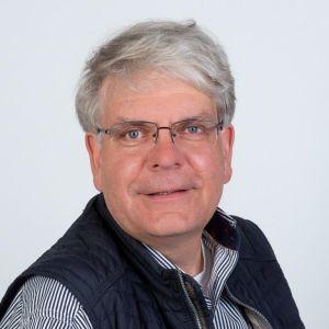 Ulrich Feuge
